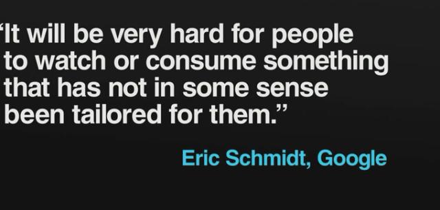 Controlled consumerism?